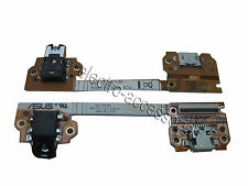 Google Asus Nexus 7 Audio Micro USB Power DC Jack Port ME370T_IO_FPC 1.2 1st Gen