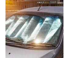 Montoya Universal Folding Foil Sun Shade Car Van Windscreen For Front or Rear