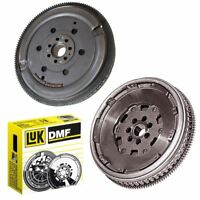 LUK DUAL MASS FLYWHEEL FOR A RENAULT KADJAR HA 1.5 DCI