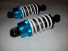Stoßdämpfer Alu für Carson X10E VW Scirocco R Line vorn 55mm (2242)