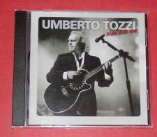Umberto Tozzi - Non solo live -- 2er-CD / World