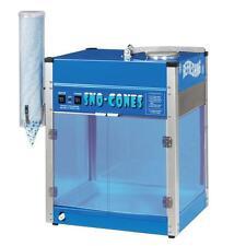 Paragon The Blizzard Snow Cone Machine. Made in USA!