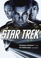 Star Trek le film DVD NEUF SOUS BLISTER