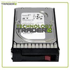 """507631-002 HP 1TB 3G SATA 7.2K RPM 3.5"""" Hard Drive 454146-B21 W/tray MDL"""
