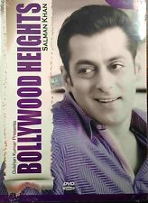 Bollywood Heights - SALMAN KHAN - Official Bollywood Songs DVD ALL/0