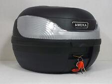 Kymco MXU 300 R Onroad Quad Koffer Abnehmbares Topcase Platz für 1 Helm TC05WR