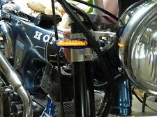 HONDA ct70 LED turn signals 12V ct70KO HKO st70 with flasher