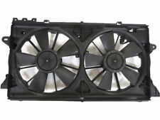 For 2010-2017 Lincoln Navigator Radiator Fan Assembly TYC 42716FX 2011 2012 2013