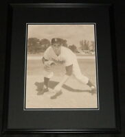 Sandy Koufax Dodgers Framed 11x14 Photo Poster