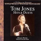 Tom Jones Hits & duets (dejavu retro gold collection) [2 CD]