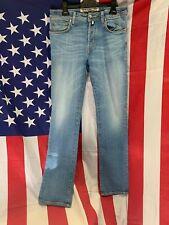 Jacob Cohen | pantaloni denim Donna Tg. 46 | men's pants handmade jeans size 32