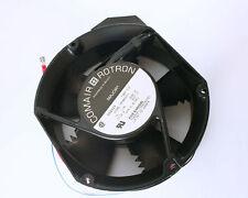 MR2B6QDNX Rotron 115 VAC Major Fan