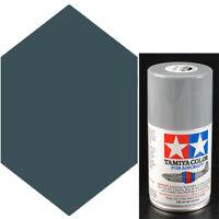 Tamiya AS-27 Gunship Gray Lacquer Spray Paint 3 oz`