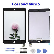 For Apple iPad Mini 5 2019 A2124 A2126 A2133 LCD Display Touch Screen Digitizer