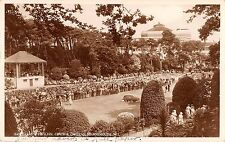 BR70020 bournemouth central gardens real photo   uk