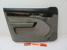 interior door panels parts for audi 100 ebay rh ebay com 1993 Audi 100 CS Specs 1995 Audi Quattro