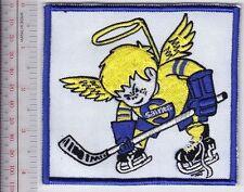 World Hockey Association WHA Minnesota Fighting Saints 1972 77 St Paul Civiic sq