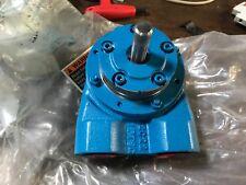 TUTHILL Pump, #2022, #2C2FU-CC-RH,  #30 day warranty