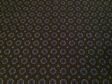 Altea BARNEY'S NEW YORK Italy Made Green Floral Medallion Cotton Pocket Square