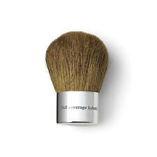 bareMinerals Full Coverage Kabuki Brush 1pc Makeup Applicator Tool NEW #10754