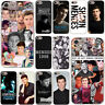Shawn Mendes Hard Plastic Case For iPhone