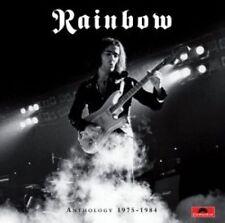 Rainbow Anthology 2 CDs 2009