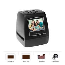 35mm/135mm Negative Film Slide Viewer Scanner USB Digital Photo Viewer CMOS G3J3
