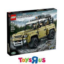 LEGO 42110 Technic Land Rover Defender (BRAND NEW SEALED)