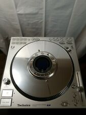 Technics sl-dz1200 CD Turntable W/serato Time Card And Firmware upgrade
