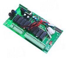 È venuto ZA3 PCB CONTROL BOARD PER CANCELLI AUTOMATICI