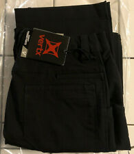 VERTX F1 VTX1205W Women's Fusion Stretch Tactical Pants,Black, Size 02 x 34L