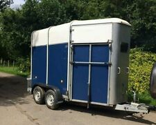 Unbranded Horse Trailers