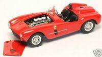 1:18 Bbr Ferrari 375 Plus Stradale Red - Nuevo en Emb. Orig. - ¡Rareza! Para