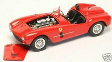 1:18 Bbr Ferrari 375 Plus Stradale Red - Neuf Emballage D'Origine - Rareté !