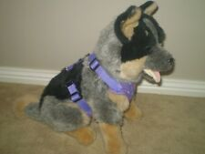 Dog Coats: Yuppy Yaps Harness sizes XS and Small assorted colours