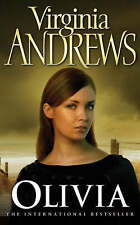 Olivia by Virginia Andrews New Paperback Book