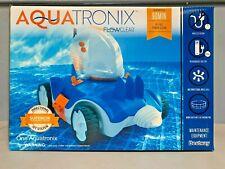 Bestway Aquatronix Flow Clear Cordless Battery Pool Cleaning Robot Vacuum