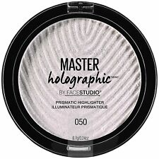 Maybelline MASTER HOLOGRAPHIC PRISMATIC HIGHLIGHTER 050 OPAL - FREE SHIPPING