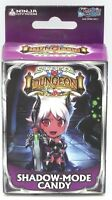 Super Dungeon Explore SPM210011 Shadow-Mode Candy (Expansion) Female Villain