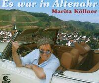 Marita Köllner Es war in Altenahr (2 track, 2003) [Maxi-CD]