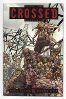 Crossed Badlands #6 Torture (Apr 2012, Avatar Press) 8.0 VF