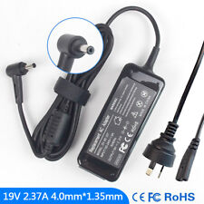 19V 2.37A Ac Power Adapter Charger for Asus UX31A-DB51-CB UX32VD-R4002V R558UB