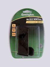 Remington Model RM380 Handgun Magazine 6 Round