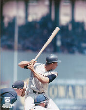 ORLANDO CEPEDA SF GIANTS HOF OFFICIAL MLB BASEBALL COLOR UNSIGNED 8X10 PHOTO