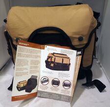 Tenba Response Shoulder Bag Small / Tan 638-902 Demo