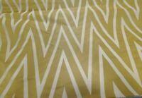 Harlequin Moriko Linden Chevron Curtain/Upholstery Fabric 2 Metres