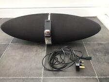 Pristine with receipt! B&W Zeppelin Speaker System Bowers Wilkins iPhone £399 A1