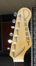 Regent Guyatone LG140T Early 1960s Guitar Vintage, Excellent, Super Clean