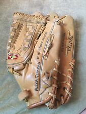 Easton 12.5 inch Right Handed Throwing Leather Baseball Glove - EX126SE