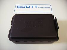Ifor Williams Trailer Junction Box with grommets.